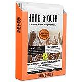 Hang & Over ® - NEU bei dm - Abends Feiern. Morgens Fitter. - Handelsblatt Testsieger - 5X2 hochdosierte Doppelsachets - Zum Kater Frühstück - Anti Müdigkeit – Mit Vitamin B12 Gegen Ermüdung