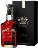 Jack Daniel's 150th Anniversary Tennessee Whisky mit Geschenkverpackung (1 x 1 l)