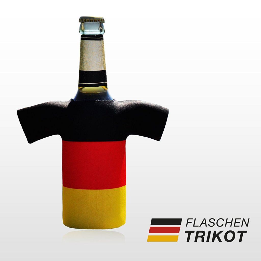 Flaschentrikot Deutschland